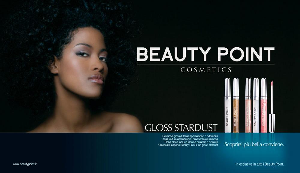 Beautypoint / gloss stardust