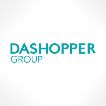 Dashopper Group / logo