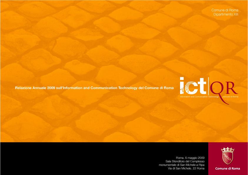 Comune di Roma / ictQR / Advisa Partners / 01