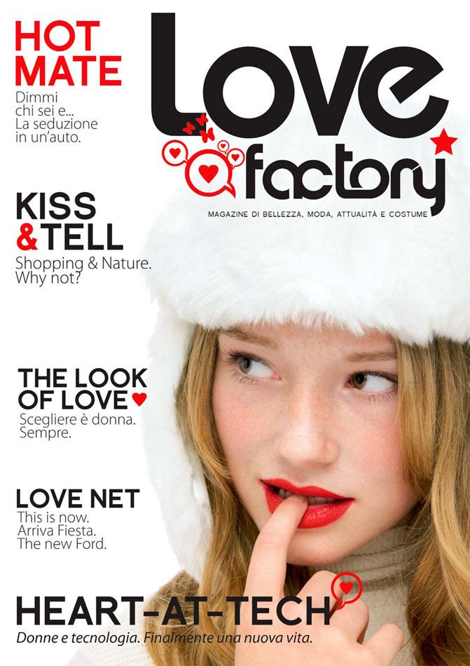 Ford Italia / Love Factory / Advisa Partners / 04