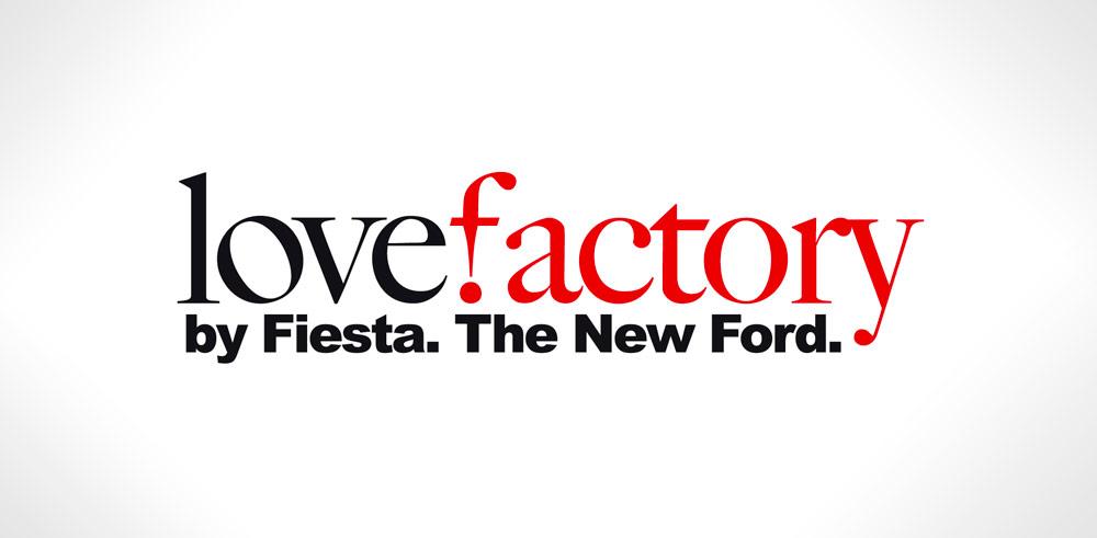 Ford Italia / Love Factory / Advisa Partners / 02