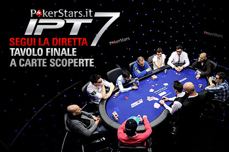 PokerStars / IPT 7