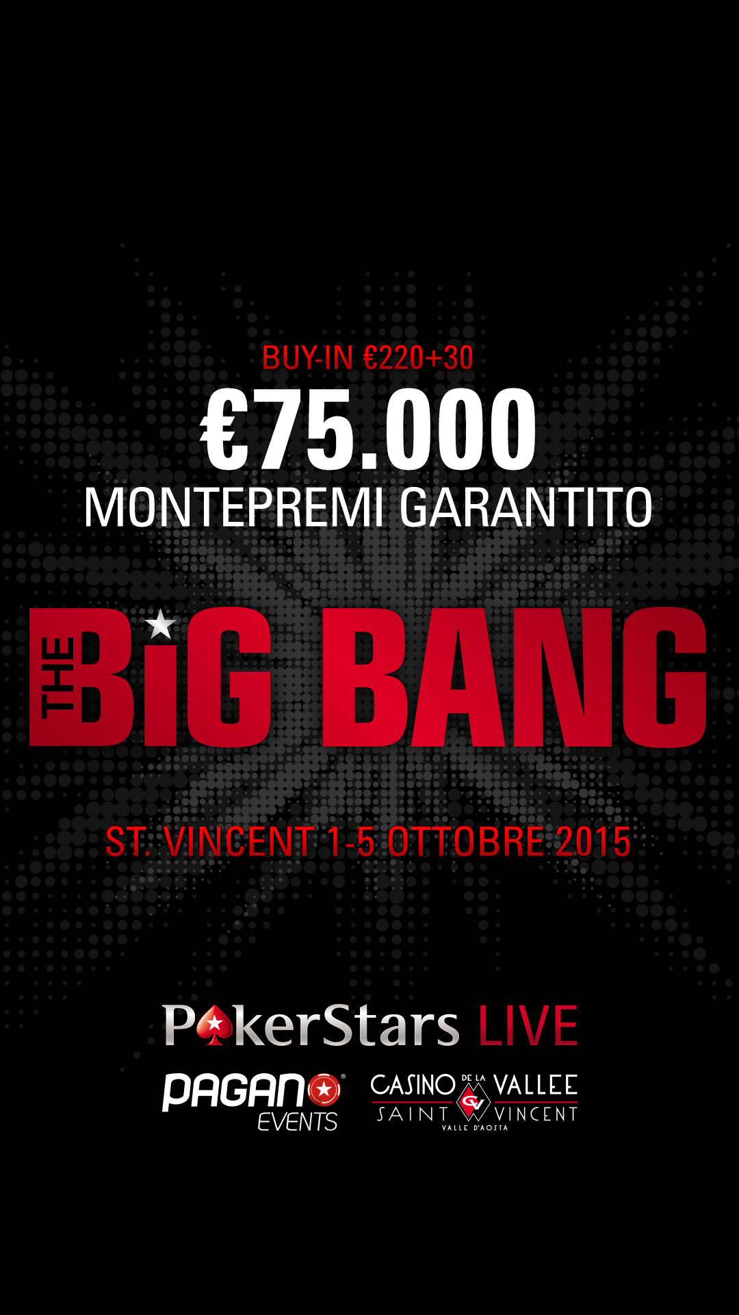 PokerStars / Big Game