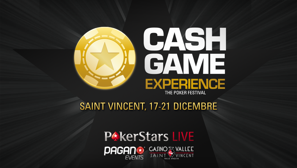 PokerStars / Cash Game